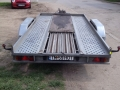 platforma auto 2500kg
