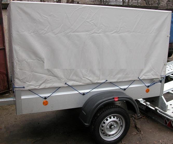 Remorca Auto Second Hand 750 kg Remorca-auto-750-kg-timisoara